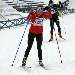 Finlandia-hiihto - Olesya Gusenkova (6057)