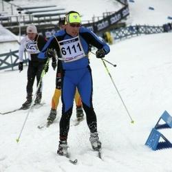 Finlandia-hiihto - Paavo Ranta (6111)