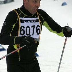 Finlandia-hiihto - Heikki Yijälä (6076)