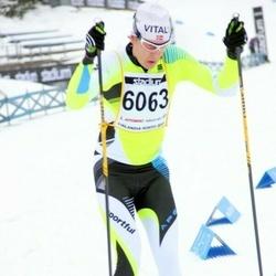 Finlandia-hiihto - Ilya Stroganov (6063)