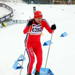 Finlandia-hiihto - Sergey Bobrov (6392)