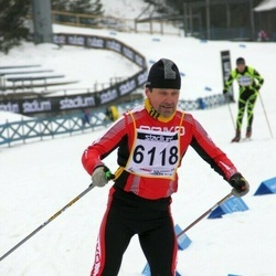 Finlandia-hiihto - Sergey Ponomarev (6118)