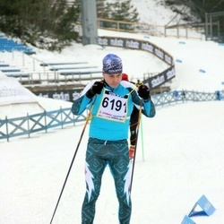 Finlandia-hiihto - Lasse Vironen (6191)