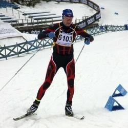 Finlandia-hiihto - Nikolai Volov (6103)