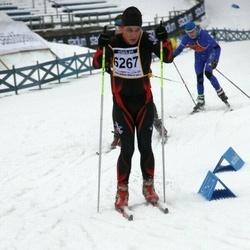 Finlandia-hiihto - Jouko Heikura (6267)