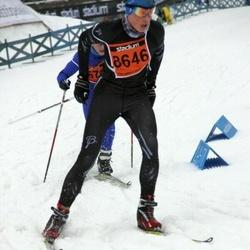 Finlandia-hiihto - Kirill Zinsov (8646)