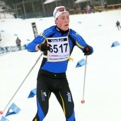 Finlandia-hiihto - Daniel Rösti (6517)