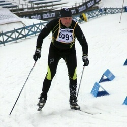 Finlandia-hiihto - Igor Kononov (6291)