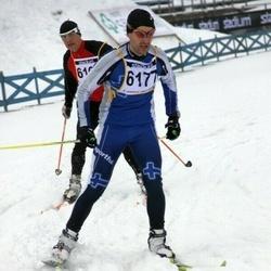 Finlandia-hiihto - Fidel Melero-Diez (6177)