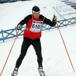 Finlandia-hiihto - Harri Österberg (6102)
