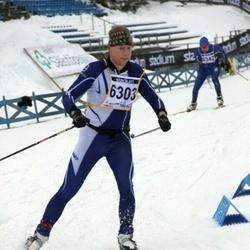 Finlandia-hiihto - Elja Kirjavainen (6303)