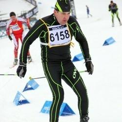 Finlandia-hiihto - Leanid Maiseyenka (6158)