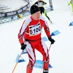 Finlandia-hiihto - Mikko Simonen (6100)