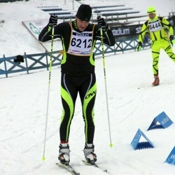 Finlandia-hiihto - Marko Rantanen (6212)