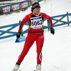 Finlandia-hiihto - Terhi Pollari (6062)