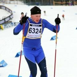 Finlandia-hiihto - Tuomas Saari (6324)