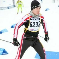 Finlandia-hiihto - Vinski Joentausta (6232)