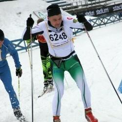 Finlandia-hiihto - Sami Sahala (6248)