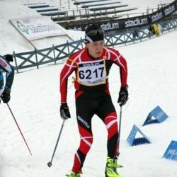 Finlandia-hiihto - Ville Rantala (6217)