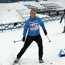 Finlandia-hiihto - Henrikki Pirkola (6471)