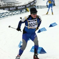 Finlandia-hiihto - Vladimir Rudenko (6024)
