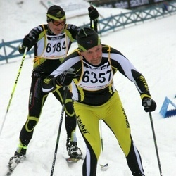 Finlandia-hiihto - Timo Vartiainen (6357)