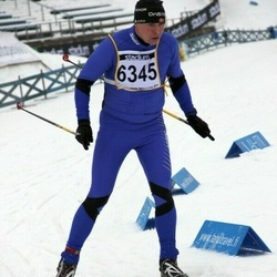 Finlandia-hiihto - Yaroslav Zdradovskiy (6345)