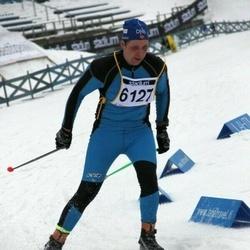 Finlandia-hiihto - Daniil Efimov (6127)
