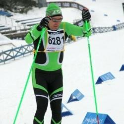 Finlandia-hiihto - Pavel Egorov (6281)