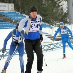 Finlandia-hiihto - Heikki Norola (6149)
