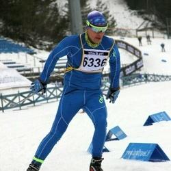 Finlandia-hiihto - Boris Slistin (6336)