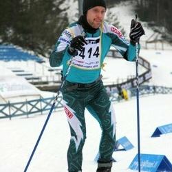 Finlandia-hiihto - Teemu Härkönen (6414)