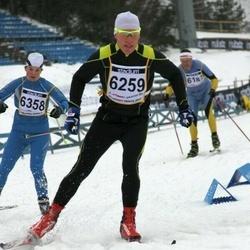 Finlandia-hiihto - Pauli Rantala (6259)