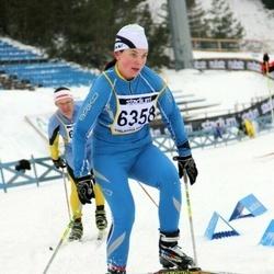 Finlandia-hiihto - Oksana Andreeva (6358)