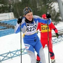 Finlandia-hiihto - Jarmo Valli (6220)