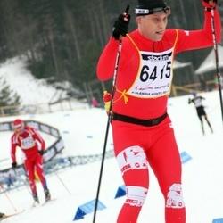 Finlandia-hiihto - Sampsa Lindberg (6415)