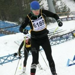 Finlandia-hiihto - Eerik Rantala (6189)
