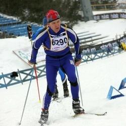 Finlandia-hiihto - Valentin Yakovlev (6290)