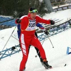 Finlandia-hiihto - Rinat Akchurin (6385)