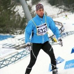 Finlandia-hiihto - Tuomas Puukko (6327)
