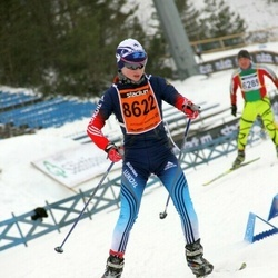 Finlandia-hiihto - Artem Melentev (8622)