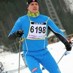 Finlandia-hiihto - Aleksi Mannerkivi (6198)