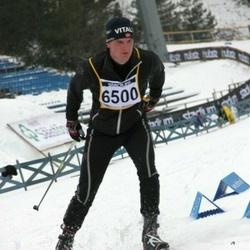 Finlandia-hiihto - Dzmitry Vilim (6500)