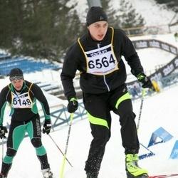 Finlandia-hiihto - Alex Barta (6564)