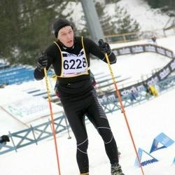 Finlandia-hiihto - Pentti Yli-Hallila (6228)