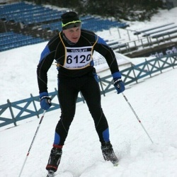 Finlandia-hiihto - Ilya Ivanov (6120)