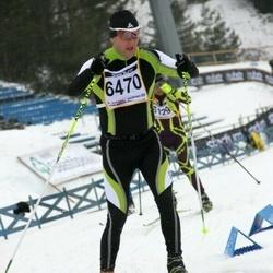 Finlandia-hiihto - Ville Maksimainen (6470)