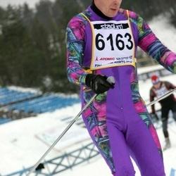 Finlandia-hiihto - Juha Karsikas (6163)