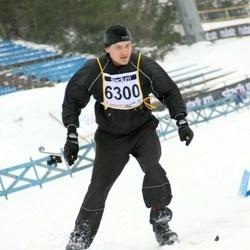 Finlandia-hiihto - Pasi Hannula (6300)