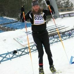 Finlandia-hiihto - Jari Kärkkäinen (6359)